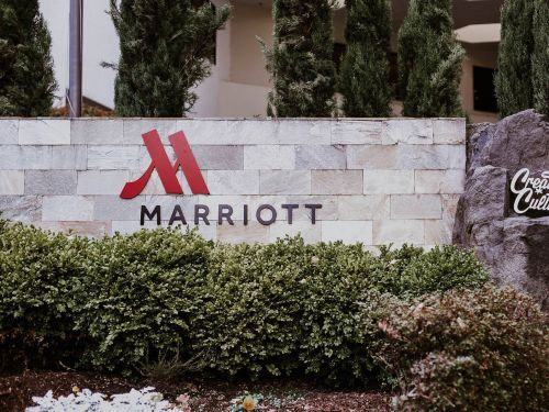 The brand-new Marriott Rewards card is offering a 100,000-point sign-up bonus - enough for a free 5-night hotel stay or more