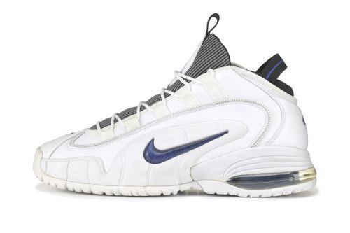 """Nike's Air Max Penny 1 """"Home"""" Rumored to Return in 2022"""