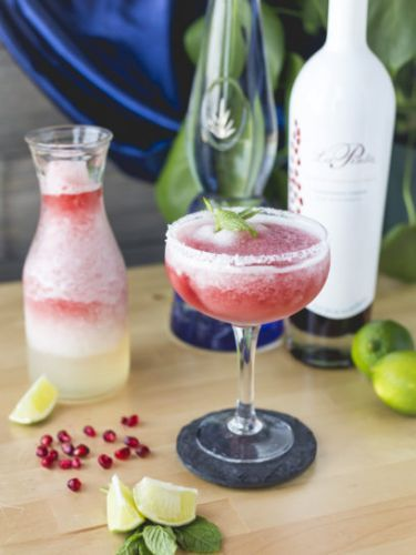 Cocktail of the Week: National Margarita Day