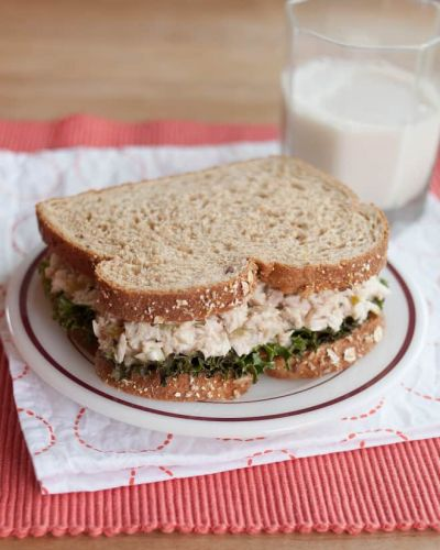 This Is, Hands-Down, the Perfect Tuna Salad