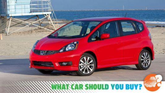 I Need A Responsible Family Car With A Manual Transmission! What Should I Buy?
