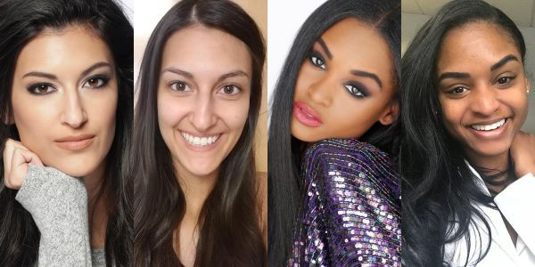 Here's what 26 Miss USA contestants look like without makeup on
