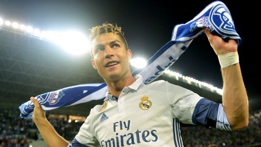 Is Cristiano Ronaldo the greatest Real Madrid player of all time?