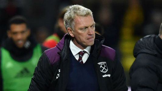 'I've had offers' - Moyes not fretting over West Ham contract talks
