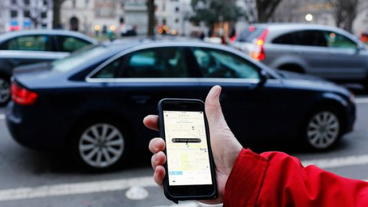 24,000 Uber Drivers May Lose Their Side Hustle