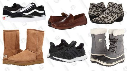 Spend $100 or More at Zappos Today, Get a $20 Zappos Coupon Code For Later
