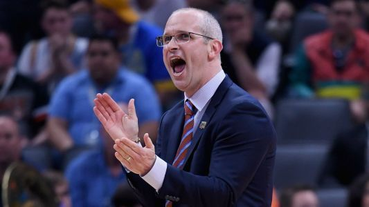 Dan Hurley accepts UConn coaching job, report says