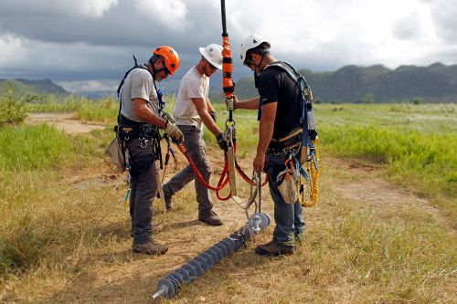Whitefish halts Puerto Rico power repairs, claims it's owed $83 million