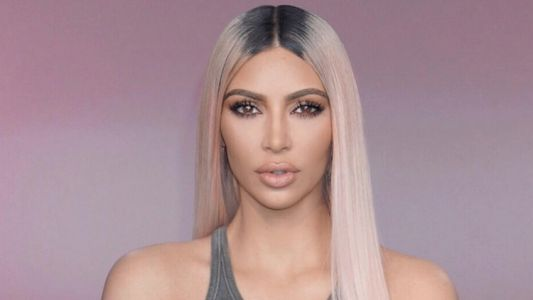 Kim Kardashian Receives a Sign From Her Late Father - See the Sweet Photos