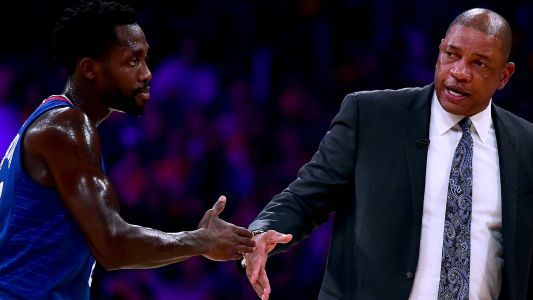 Clippers' Patrick Beverley undergoes knee surgery day after return
