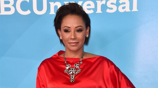 Mel B Reportedly Granted a Temporary Restraining Order Against Ex Stephen Belafonte