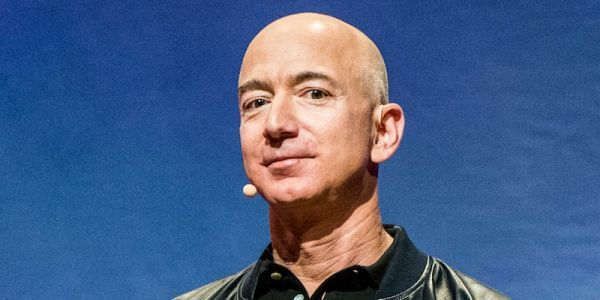 Insiders are buzzing that Northern Virginia could soon be awarded Amazon's HQ2 as Jeff Bezos makes high-profile visit to Washington, DC
