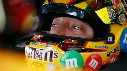 Daytona 500 victory remains Kyle Busch's holy grail