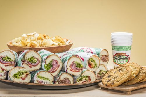 Kickoff The Football Season In Style With Jon Smith Subs