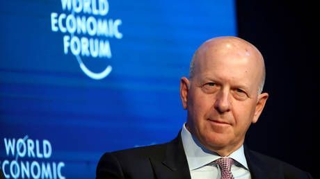 Social justice comes for the boardroom: Goldman Sachs declares war on the straight, white, male corporate board