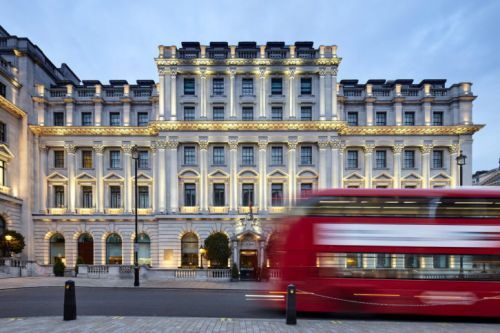 Sofitel London St James: A Valentine's Day in the Heart of London