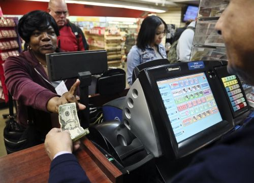 Mega Millions players ponder how to spend record $1.6B prize