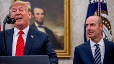 Trump's Labor Department Takes A Hacksaw To Coronavirus Paid Sick Leave