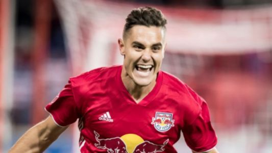 Red Bulls exorcise some playoff demons, but a tougher test awaits in Atlanta United