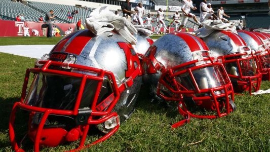 Eight Rutgers football players indicted on credit card fraud charges, report says