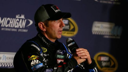 Former NASCAR Driver Must Pay Ex-Wife an Extra $250,000 for Cameras in Bedrooms, Bathroom