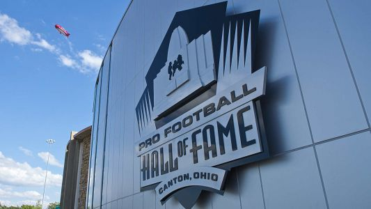 Pro Football Hall of Fame announces initial Class of 2019 nominees