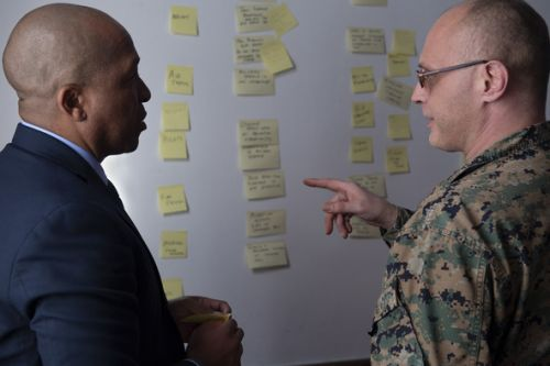 USAFE, Bosnia and Herzegovina build partnerships through force development
