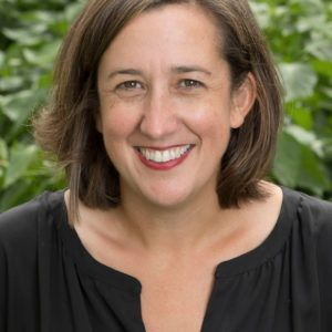 Jill Isenbarger on Inspiring Creative Thinking about the Food System's Influence on the Environment