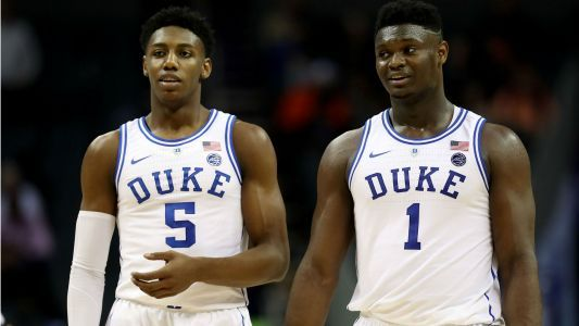March Madness 2019: Updated odds to win the NCAA Tournament after Round of 64