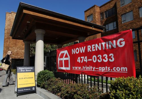 Rents are falling the fastest in these 11 cities