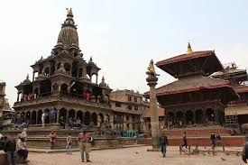Nepal's rich architectural heritage is a major attraction for visitors from around the world