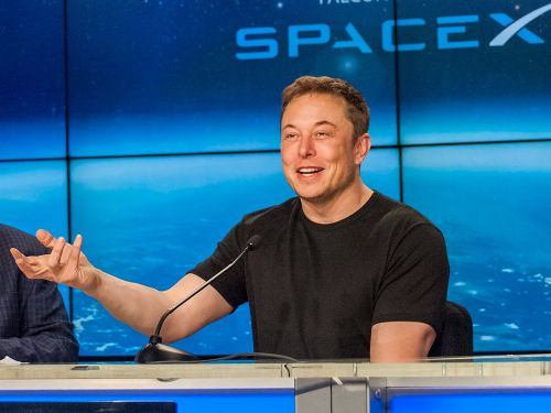 Elon Musk is about to name the first tourist to fly around the moon - here's how to watch SpaceX's announcement live tonight