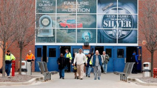 Detroit Auto Workers Now Eligible For COVID-19 To Stimulate Economy
