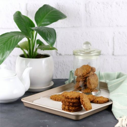 Weetbix ANZAC Biscuits