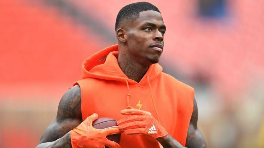 NFL trade rumors: Patriots 'close on a deal' for Josh Gordon