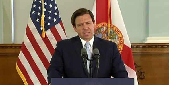Gov. DeSantis to hold roundtable discussion on public health in Tallahassee