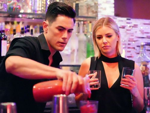 'Vanderpump Rules' Is the Ultimate Guilty Pleasure Restaurant Show