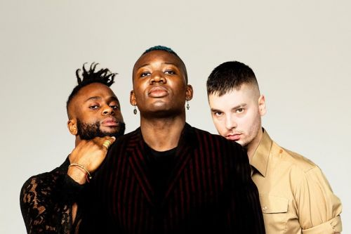 Young Fathers and Neneh Cherry feature in new immersive installation REBELS