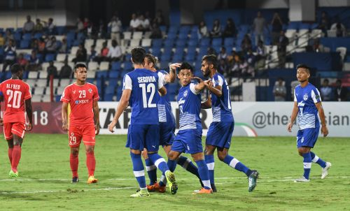 AFC Cup 2018: Bengaluru FC to take on Turkmenistan's Altyn Asyr in the Inter-Zonal semifinal