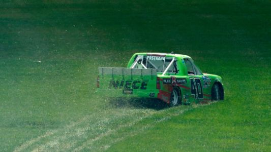 Travis Pastrana And Conor Daly Are Teaming Up In The NASCAR Trucks Series