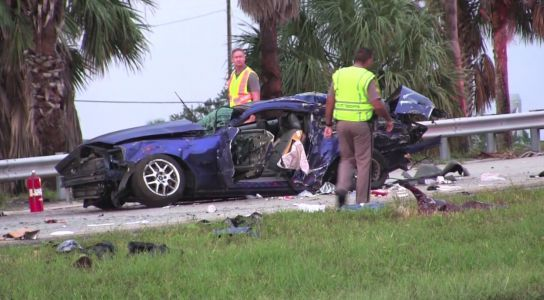 Brevard road rage incident leads to deadly crash, FHP says
