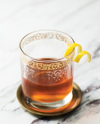History Lesson: The Sazerac