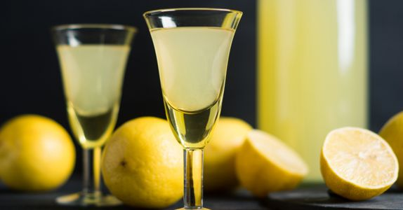 The Best Limoncello Recipe You'll Ever Make