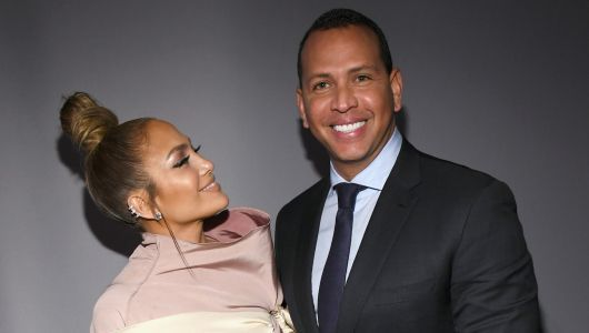 Jennifer Lopez Praises 'Safe and Stable' Relationship With Alex Rodriguez in Sweet Anniversary Post
