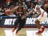 Raleigh native Chris Clemons withdraws name from NBA Draft, will return to Campbell