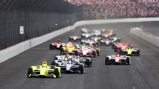 How to Follow Qualifying for the Indianapolis 500