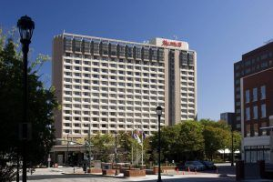 Richmond Marriott set to undergo multi-million-dollar renovation