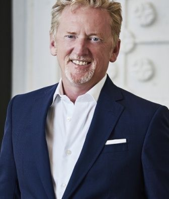 James Bermingham appointed Chief Executive of Virgin Hotels