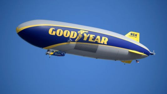 Goodyear Shuts Down Venezuela Factory and Gives Workers 10 Tires Each as Part of Their Severance