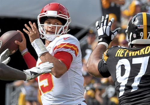 Paul Zeise: Patrick Mahomes' new contract will make it tougher for Chiefs to win Super Bowls
